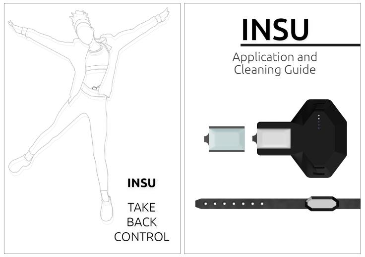 INSU Guide Covers